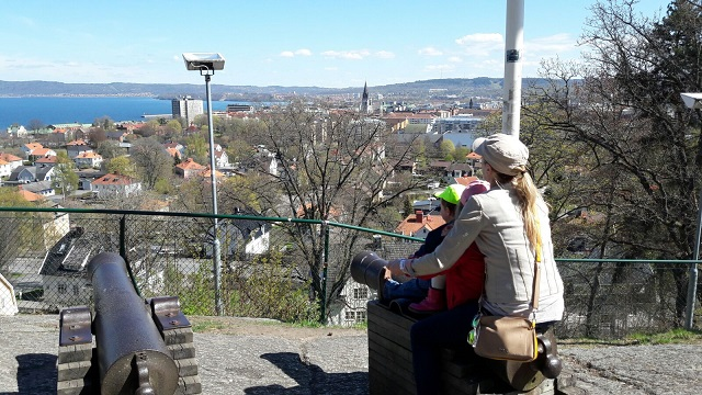 Our life as a one-income family in Sweden