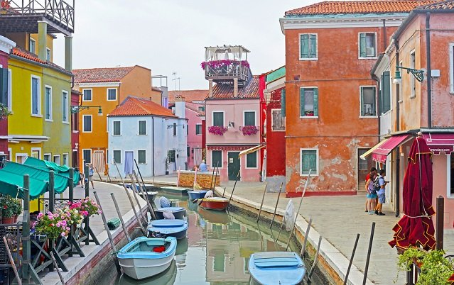 Ten colourful Italian idioms and the strange meanings behind them