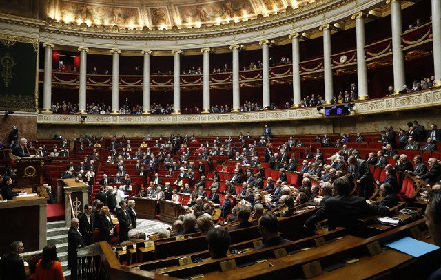 Here's what you need to know about the French parliamentary elections