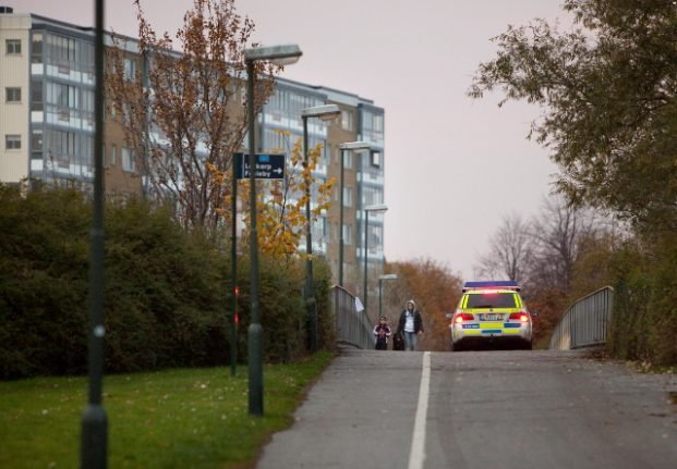 So… are they no-go zones? What you need to know about Sweden's vulnerable areas