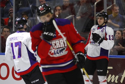 Swiss ice hockey sensation finally puts spotlight on Switzerland