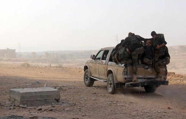 French court jails jihadist recruits