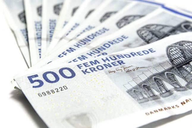 Denmark is EU's second most expensive country for residency application