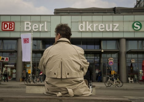 Germany to test face recognition software in terror fight