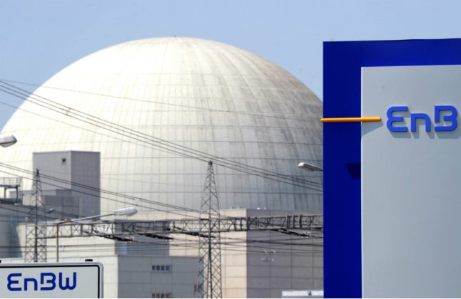 Germany ordered to pay energy giants billions over illegal nuclear tax