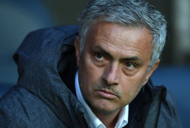 Manchester United manager Mourinho accused of €3 million tax fraud in Spain