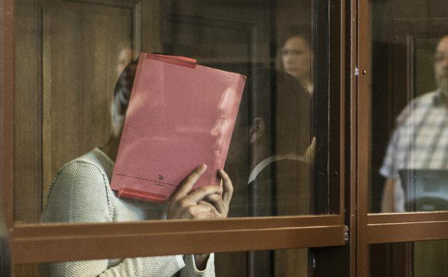 'I found it horrible myself': Berlin U-Bahn kicker admits guilt