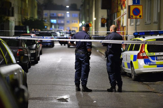 No-go zone? Here's how one of Sweden's roughest areas edged out its drug gangs