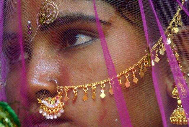 German parliament passes law ending child marriage