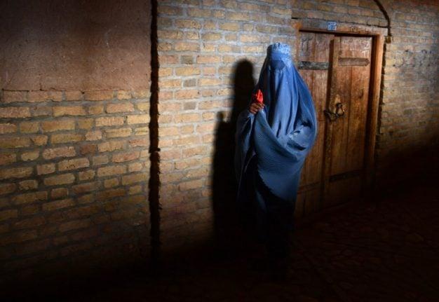 Austria's burqa ban kicks in this October