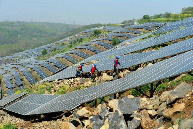 Denmark announces investment in international green partnerships