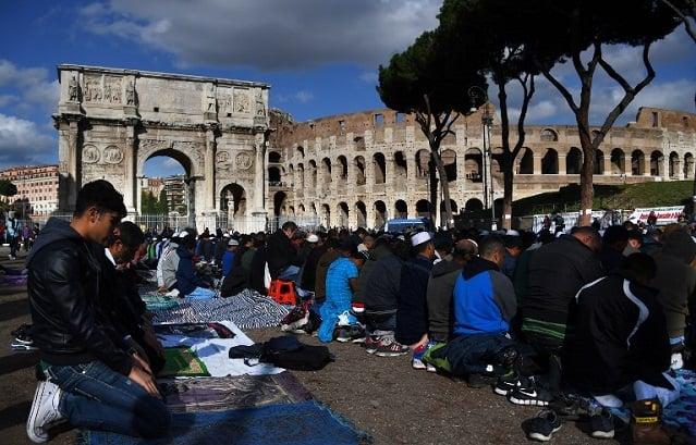 Italian Muslims fear backlash after London attacker identified as half-Italian