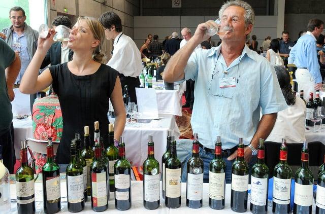 Bordeaux set to host world's biggest wine festival