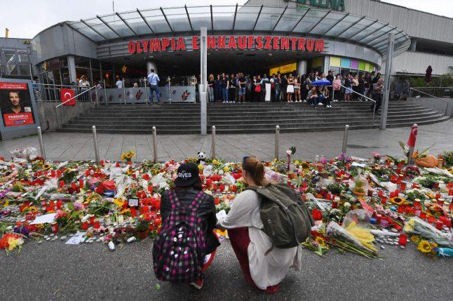 Revenge or racism? Report raises questions about Munich shooter's motives