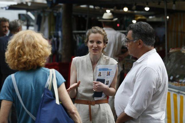 Focus: A French political heavyweight vs a Macron newbie
