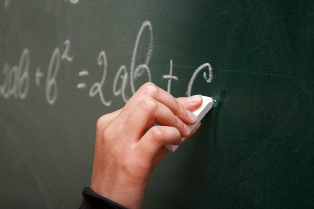 Madrid teacher arrested over verbal abuse, calling students 'drug addicts'
