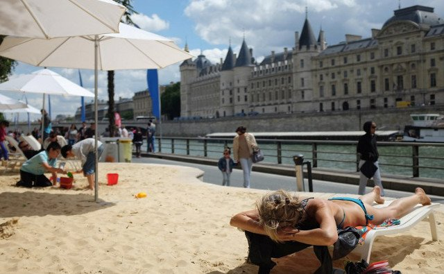 What's on in France: 10 great things to do in July