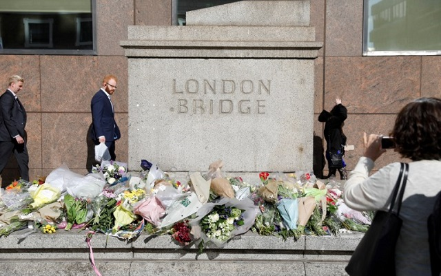 Italian mother of London attacker: 'I'll dedicate my life to ensuring this doesn't happen again'