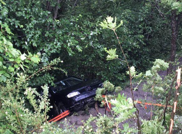 Fifteen-year-old dies in Valais car crash