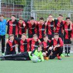 German youth football team rallies behind 'star players' facing deportation