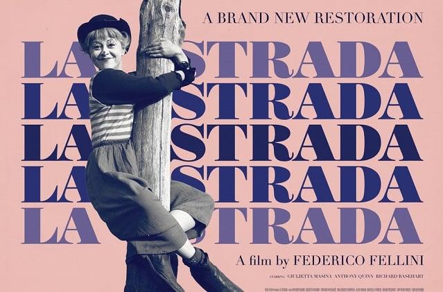 Fellini's La Strada: a vision of masculinity and femininity that still haunts us today