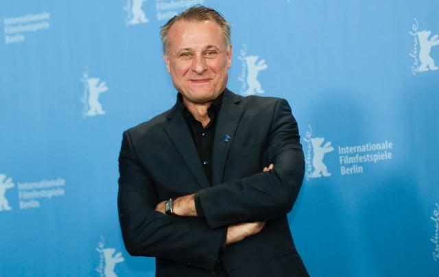 Sweden mourns death of 'Millennium' star Michael Nyqvist
