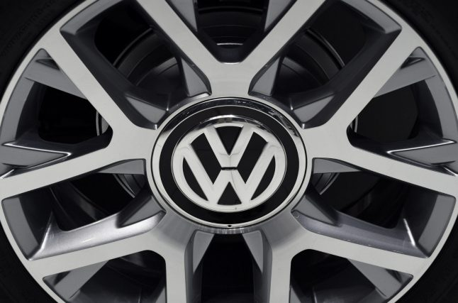 Volkswagen exec arrested in Japan for consuming illegal drugs