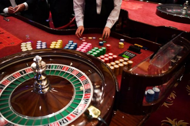Scandal in the Alps: up to 20 politicians caught up in casino fraud
