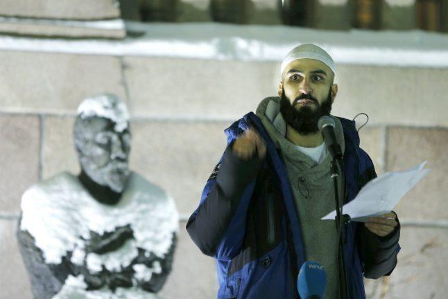 Norwegian Muslim plans liberal mosque in Oslo