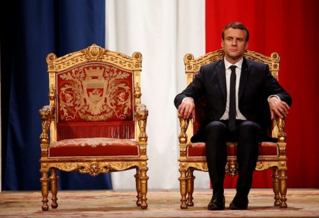 Will Macron face French resistance with reform drive?