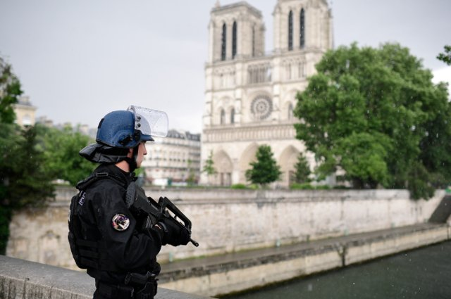France spells out four ways it plans to step up fight against terrorism