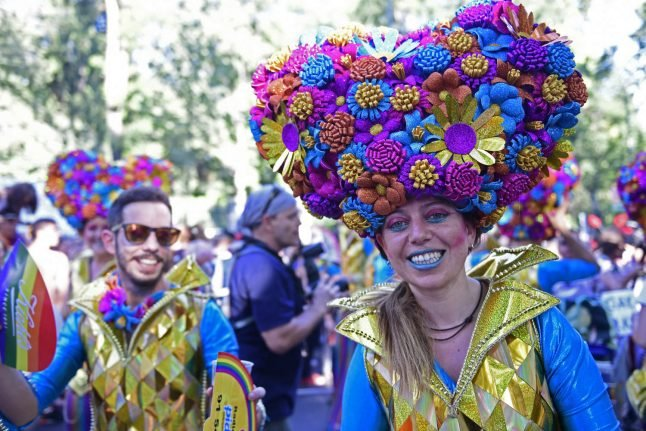 The ultimate guide to Madrid's WorldPride 2017