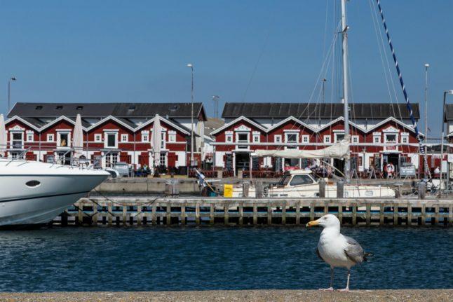 Summer travels in Denmark: Skagen