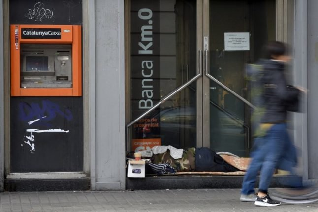 Barcelona's poorest residents to trial minimum income scheme in social experiment