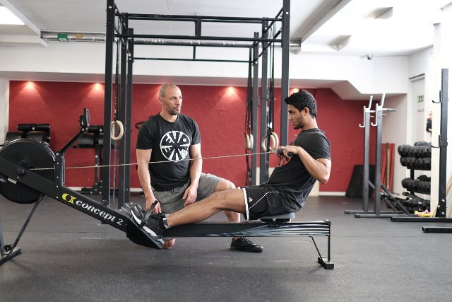 'We're not a cult; we're a group of people that enjoy working out'