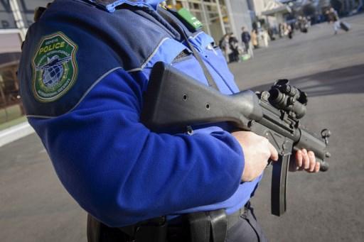 Man arrested in Geneva suspected of being recruiter for terror groups