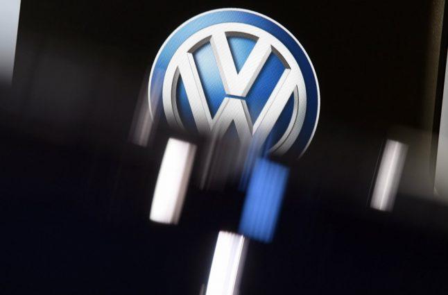 Volkswagen recalls 770,000 cars due to braking problem