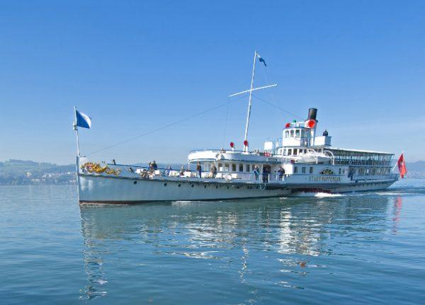 Zurich ferries drop horn tradition after local man complains