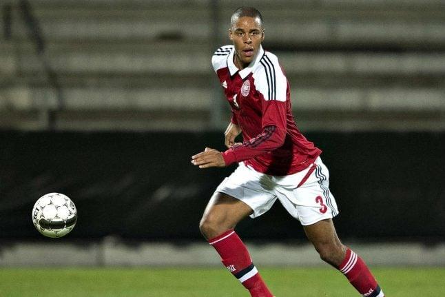 Danish international joins Premier League newcomers