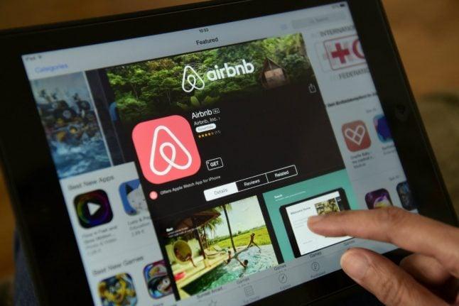 Copenhagen wants to cap Airbnb sublets