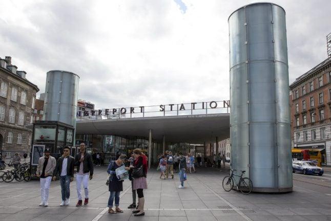 Danish anti-begging law sees three convicted in Copenhagen