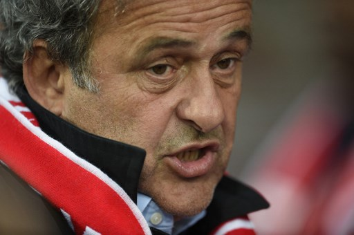 Platini loses final appeal against football suspension