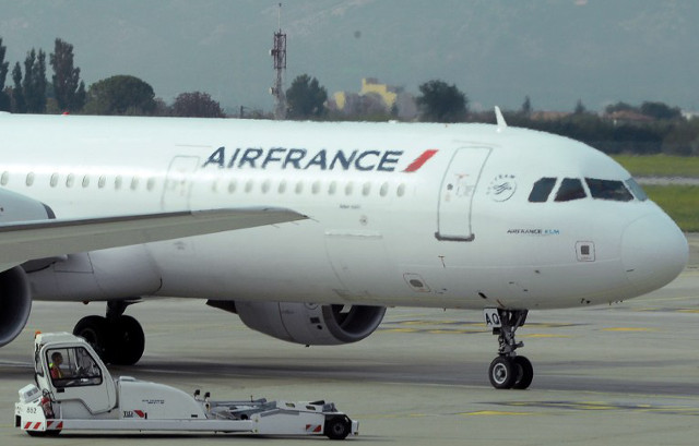 Air France unveils 'Joon': Its new lower-cost airline for 'millenials'