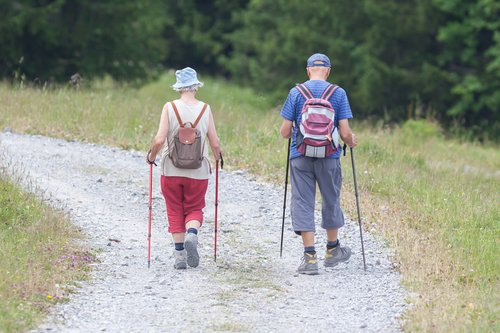 Study finds Switzerland is a great place to retire