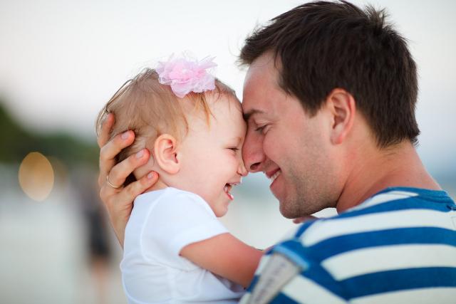 Paternity leave initiative in Swiss parliament's hands