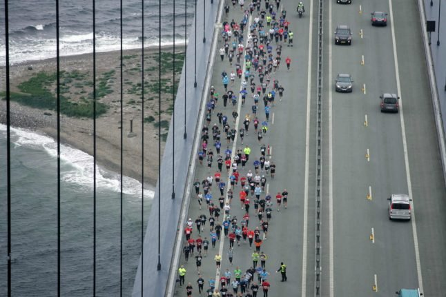 Danish minister criticised for scrapping Great Belt Bridge run