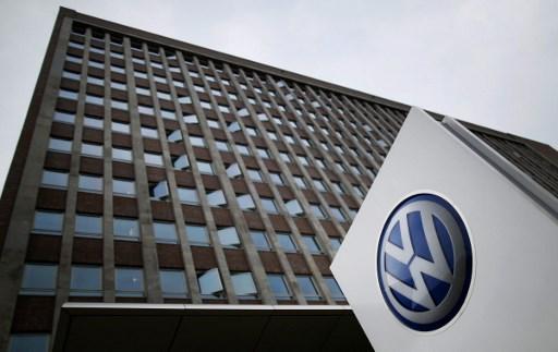 Volkswagen recalls 22,000 cars in Switzerland