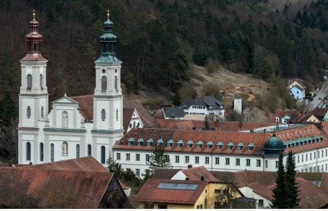 547 boys were abused at Regensburg Catholic choir school: lawyer