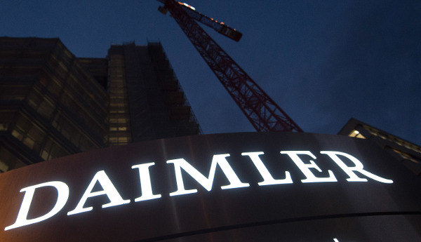 Daimler could dodge billions in fines for being the first to reveal cartel: report