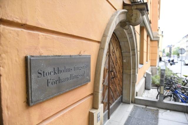 Stockholm terror suspect subject of racial agitation investigation